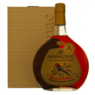 Domaine du Cardinat 1988 Bas Armagnac