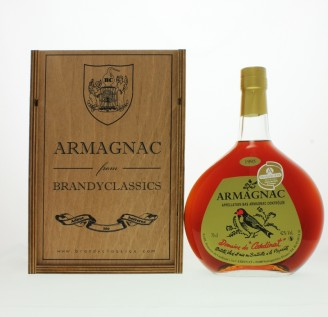 Domaine du Cardinat 1995 Bas Armagnac