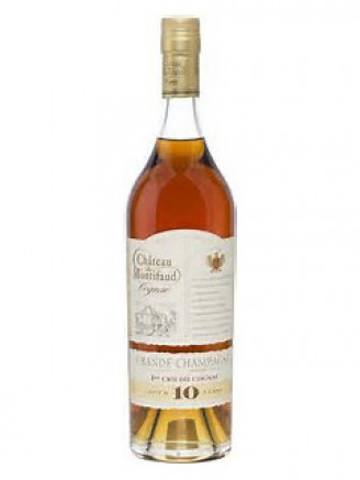 Cognac Chateau Montifaud 10 y.o. Grande Champagne