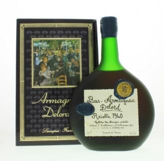 Delord 1940 Bas Armagnac