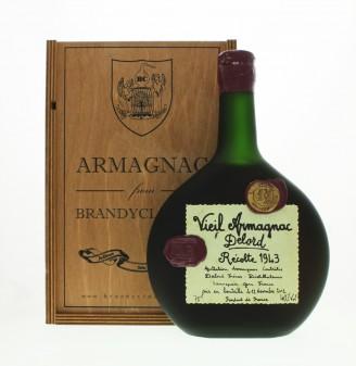 Delord 1943 Bas Armagnac