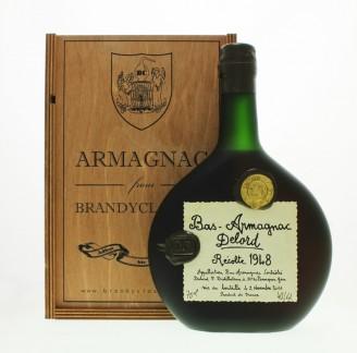 Delord 1948 Bas Armagnac