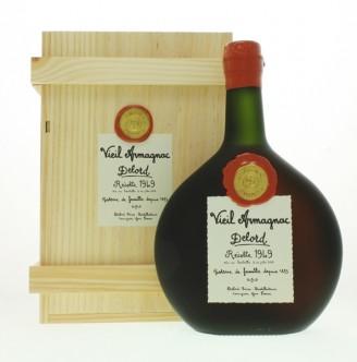 Delord Vintage 1949 Bas Armagnac