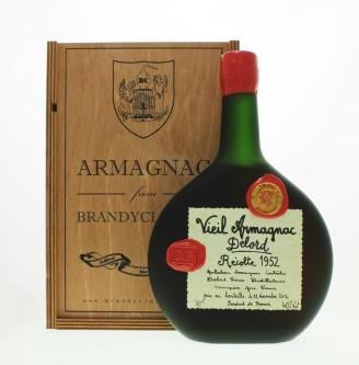 Delord 1952 Bas Armagnac