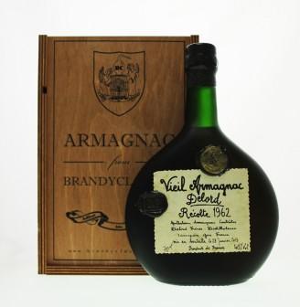 Delord 1962 Bas Armagnac