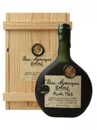 Delord Vintage 1968 Bas Armagnac