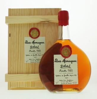 Delord Vintage Bas Armagnac 1985