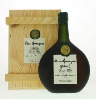 Delord 1990 Bas Armagnac