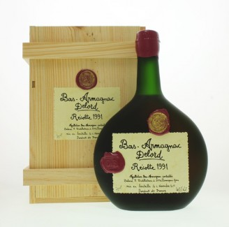Delord 1991 Bas Armagnac