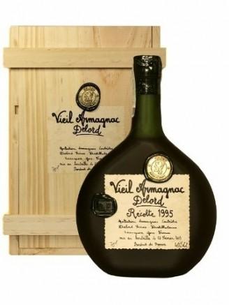 Delord Vintage 1995 Bas Armagnac
