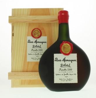 Delord 2000 Bas Armagnac