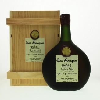 Delord Vintage 2002 Bas Armagnac