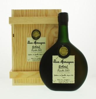 Delord 2003 Bas Armagnac