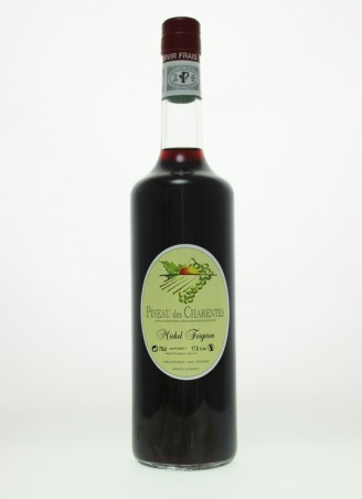 Forgeron Pineau des Charentes - Red Minimum 3 Year Old