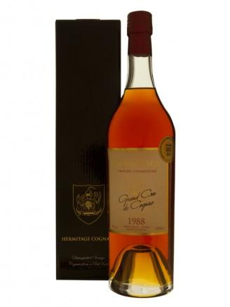 Cognac Hermitage 1988 Chez Richon Grande Champagne