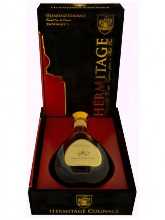 Hermitage Provenance 25 Grande Champagne Cognac