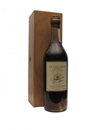 Hermitage Paradis 1893 Grande Champagne Cognac