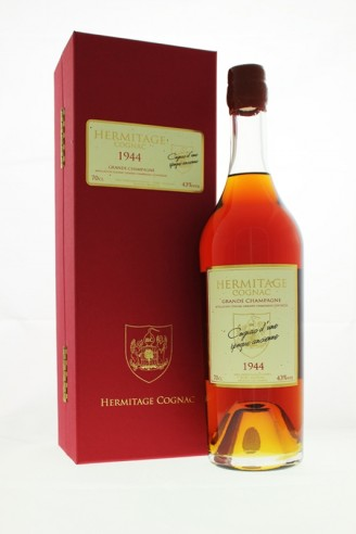 Hermitage 1944 Grande Champagne Cognac
