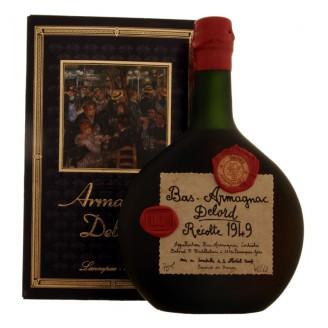 Delord 1949 Bas Armagnac