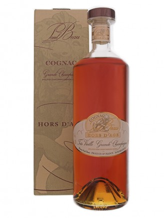 Paul Beau 25 Year Old Hors d'Age Grande Champagne Cognac