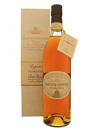 Ragnaud Sabourin 45 y.o. Florilege Cognac