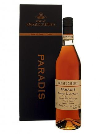 Ragnaud Sabourin Paradis 1903 Grande Champagne Cognac
