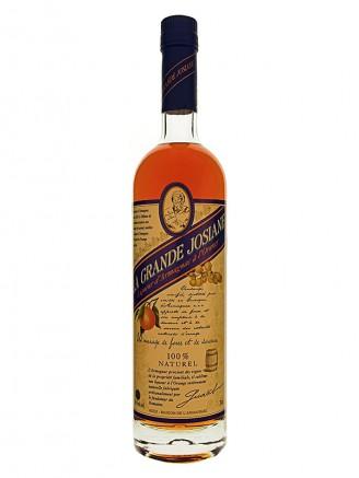La Grande Josiane, Orange Liqueur Armagnac