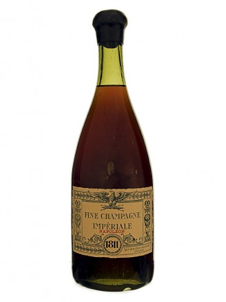 Cognac Lucian Foucauld 1811