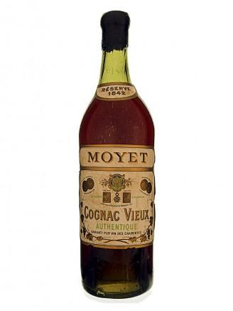 Cognac Moyet 1842