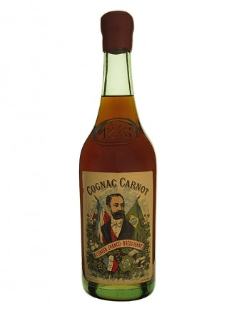 Carnot Cognac 1848