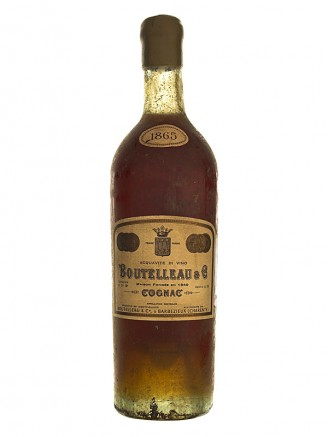 Boutelleau Cognac 1865
