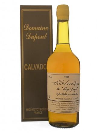 Dupont 1989 Pays d'Auge Calvados