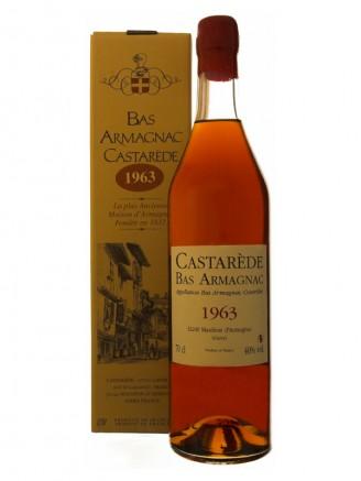 Castarède 1963 Bas Armagnac