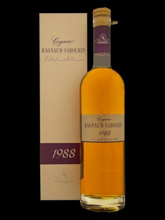 Ragnaud Sabourin 1988 Grande Champagne