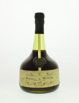 Montal 1955 Bas Armagnac