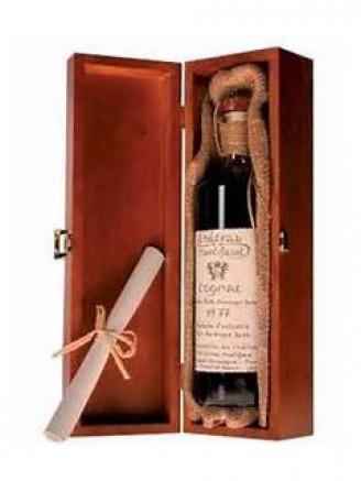 Chateau Montifaud 1978 Petite Champagne Cognac