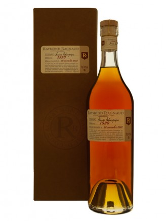 Raymond Ragnaud 1990 Grande Champagne Cognac