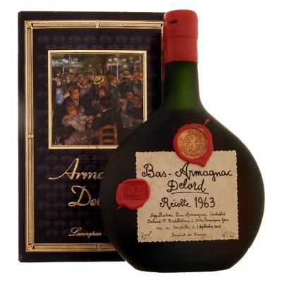 Delord 1963 Bas Armagnac