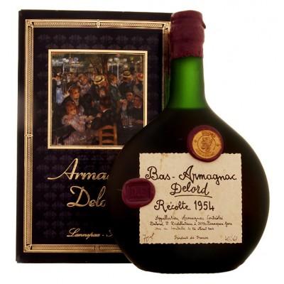 Delord 1954 Bas Armagnac