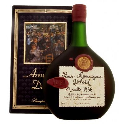 Delord 1936 Bas Armagnac