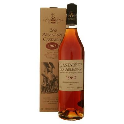 Castarède 1962 Bas Armagnac
