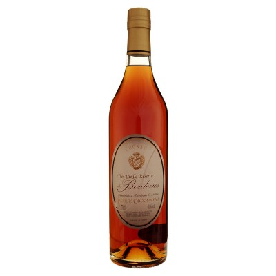 Cognac Ordonneau 25 y.o. Tres Vielle Reserve Borderies