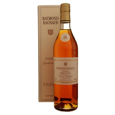 Raymond Ragnaud 35 Year Old Hors d'Age Grande Champagne Cognac