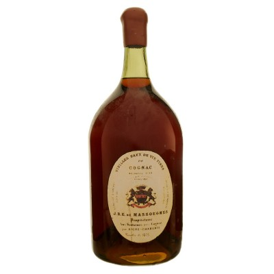 Cognac Massougnes Vintage 1805 (Imperial ¾ gallon)