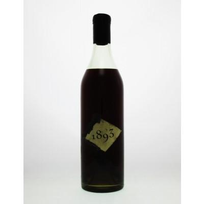 Albert Robin 1893 Cognac