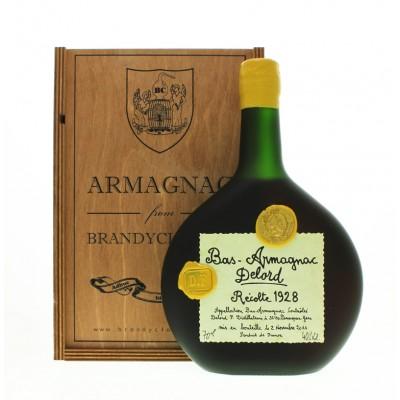 Delord 1928 Bas Armagnac