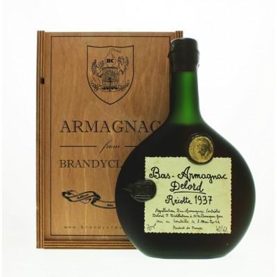 Delord 1937 Bas Armagnac