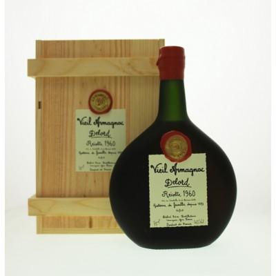 Delord 1960 Bas Armagnac