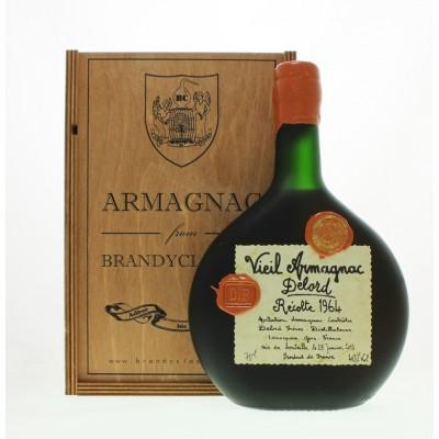 Delord 1964 Bas Armagnac