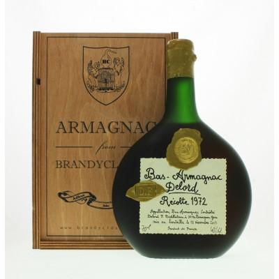 Delord 1972 Bas Armagnac